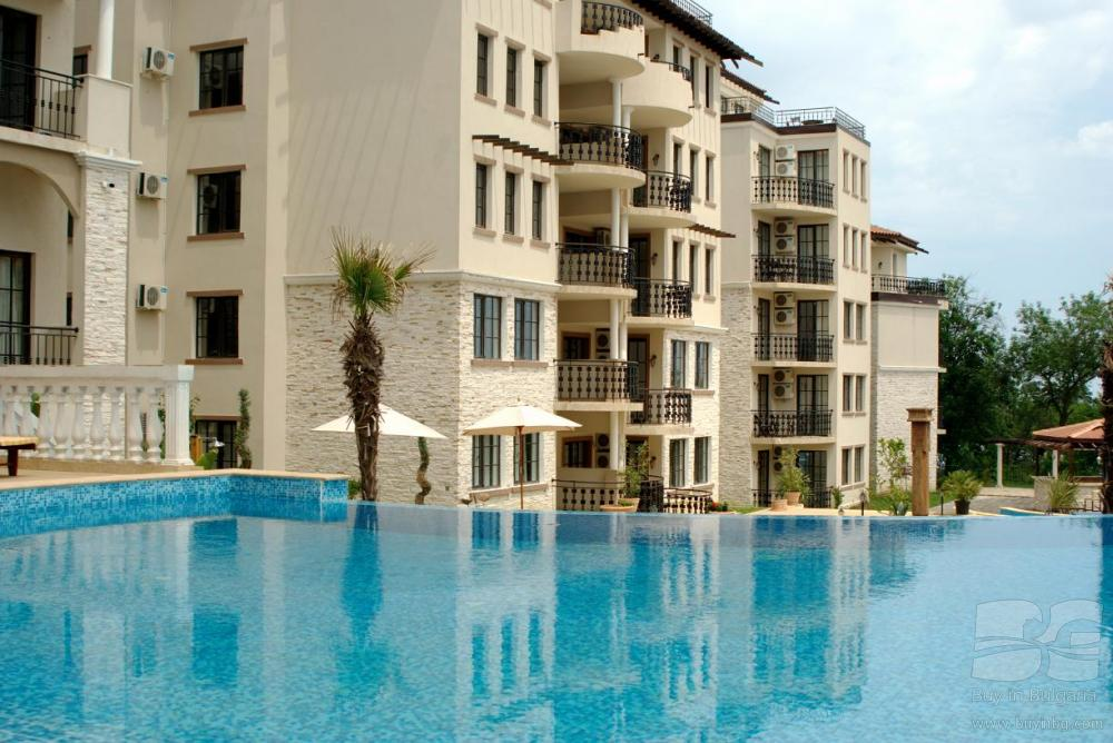 Купить апартаменты в болгарии у моря недорого цены
