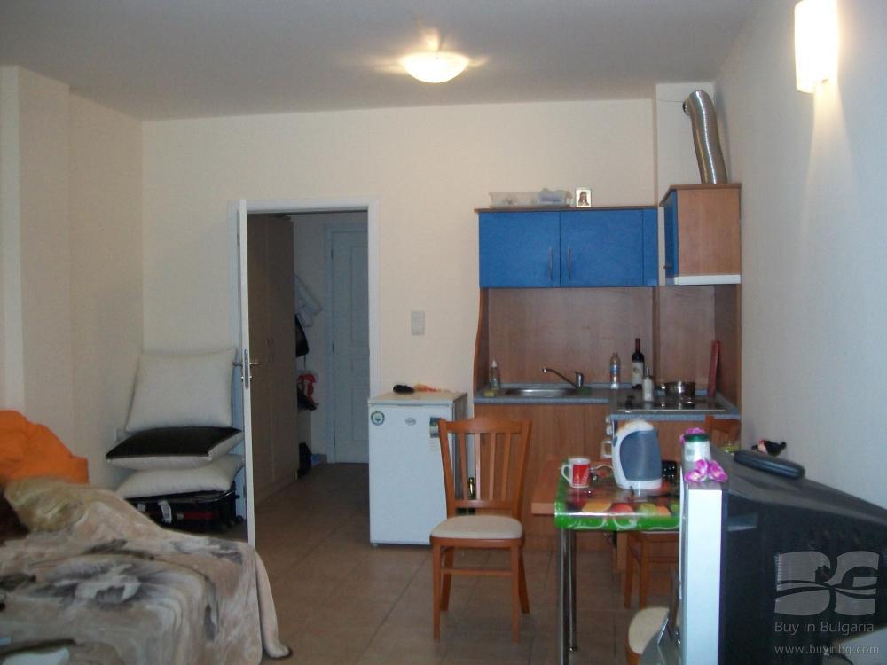 Аренда квартиры на солнечном берегу на июль 2015