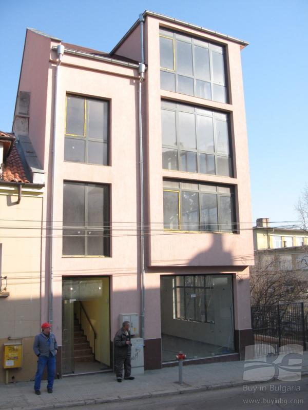Коммерческая недвижимость шумен эффективная аренда офисов москва
