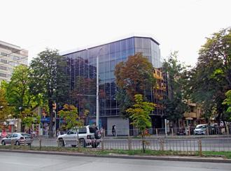 Офис Приморски
